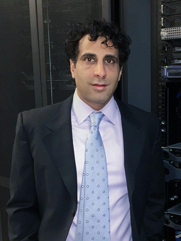 advisor dev sarwal